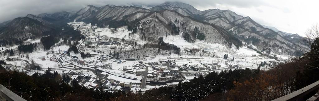 Yamadera Panorama small size